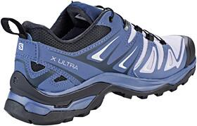 Salomon X Ultra 3 GTX Buty Kobiety, languid lavendercrown bluenavy blue